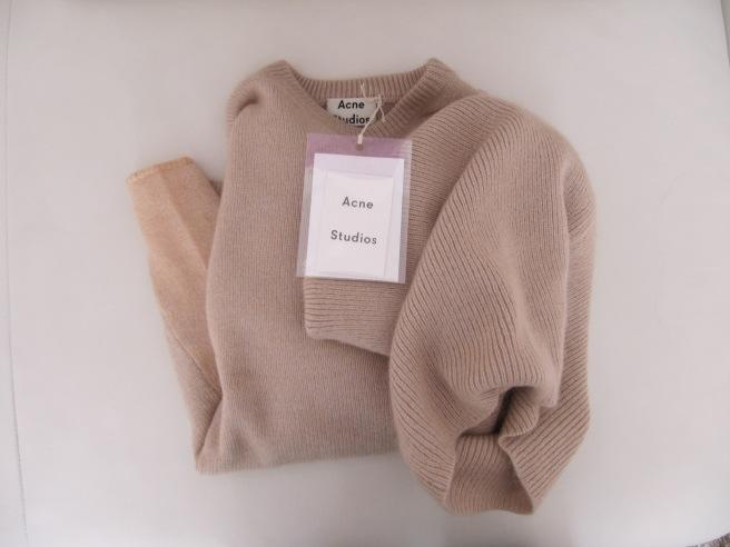 Acne Knit